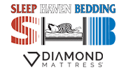 Sleep Haven Bedding By Diamond Mattress Logo